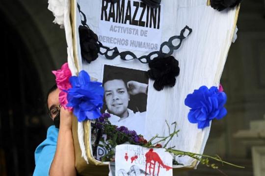 Guatemala: asesinaron al activista y periodista independiente Frank Stalyn Ramazzini