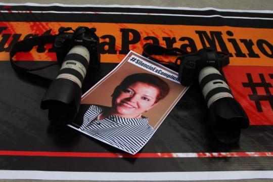 México: condenan a un ex alcalde por su participación en el asesinato de la periodista Miroslava Breach Velducea