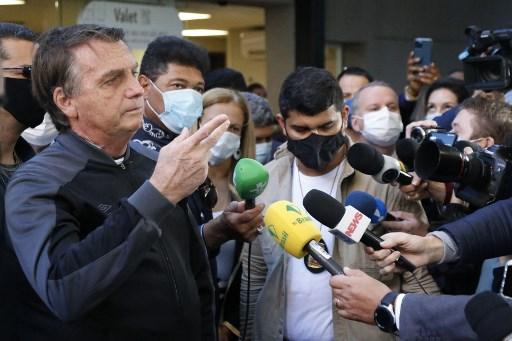 Brasil: crece el clima de hostilidad contra periodistas