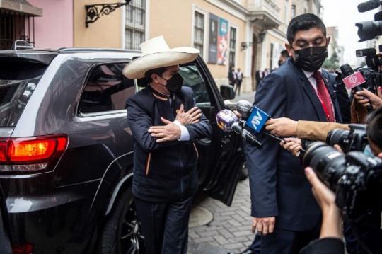 Perú: Durante el último proceso electoral se registraron 71 agresiones a periodistas