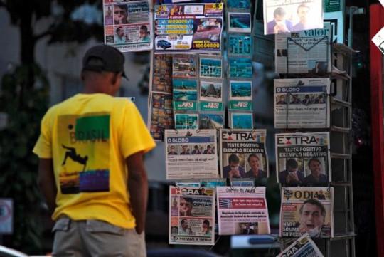 Brasil: En las últimas semanas se registraron tres atentados contra periodistas