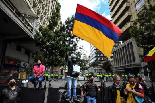 Colombia: preocupa la violencia incesante contra periodistas