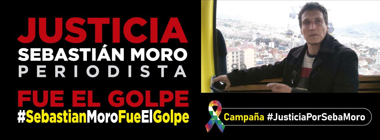 Argentina: se lanzó una campaña internacional para exigir justicia por el periodista Sebastián Moro