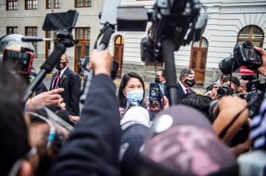 Perú: continúa la violencia contra periodistas