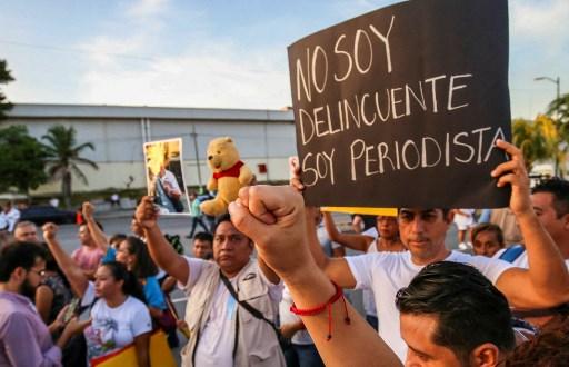 México: Un periodista fue asesinado en el Estado de Morelos