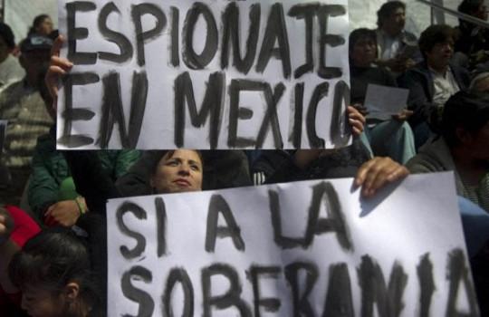 México: un periodista asesinado figura entre los espiados por el programa Pegasus