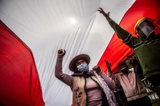 Perú: continúan las presiones y las campañas de hostilidad contra periodistas