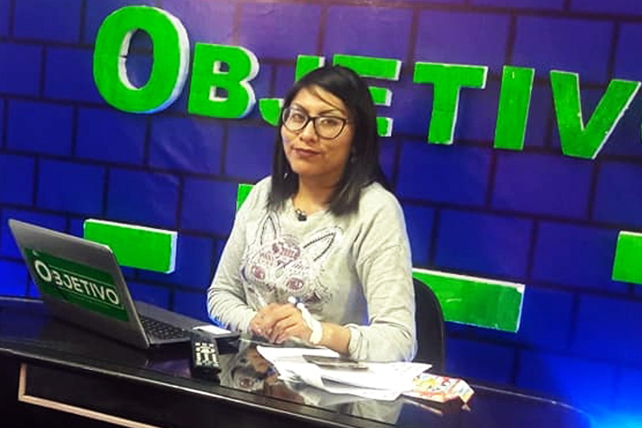Perú: una periodista fue atacada con un látigo mientras realizaba una cobertura