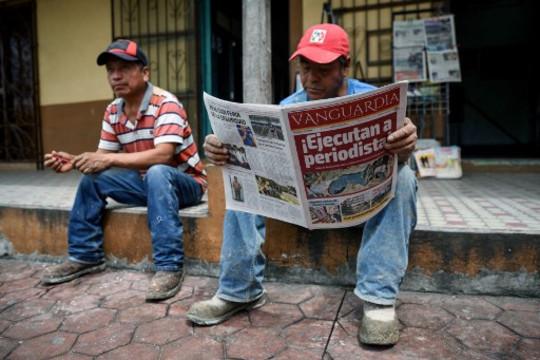México: Asesinan al periodista Gustavo Sánchez Cabrera