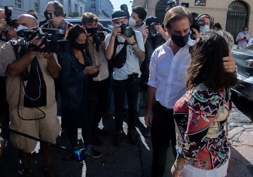 Uruguay: periodistas enfrentan una denuncia judicial por una investigación sobre una dirigente política